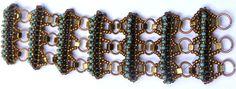 TweetPin It Related posts: Stepping stones bracelet tutorial tutorial available Hexagon Bracelet patroon armband Dots Bracelet Hylpen Rulla Lace Bracelet