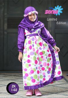 Baby Zenia adalah Produsen Fashion Branded Bandung. Jual Grosir Pakaian muslim anak perempuan, Busana Muslim anak model gamis terbaru 2014, Baju Muslim Anak Perempuan model terbaru bahan katun Jepang. Dengan model  baju anak muslim terbaru yang simple nan cantik. Sistem Distributor, Agen dan Reseller  0811173720/234BD1B5. Kami Melayani seluruh kota di Indonesia : Jakarta, bandung, samarinda, Balikpapan, Palembang, medan, lampung, semarang, malang,Surabaya, bekasi, tangerang, depok, denpasar… Modest Fashion, Fashion Dresses, Miss Girl, Girls Spring Dresses, Dress Anak, Fashion Vocabulary, Kids Patterns, Muslim Girls, Kids Fashion