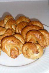 Pretzels - Cuisinart Original - Breads - Recipes - Cuisinart.com