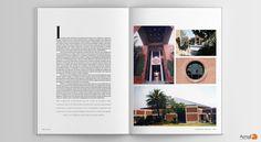 LUMS, Cont. ADA (Architecture Design Art)