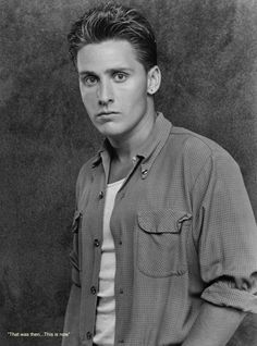 Emilio Estevez -- still my first crush!!