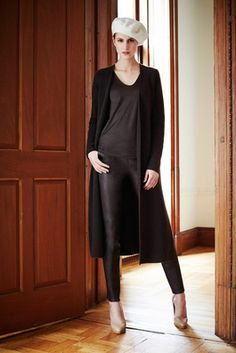 Akris Pre-Fall 2014 Fashion Show: Complete Collection - Style.com