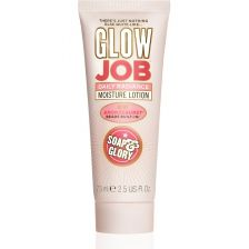 GLOW JOB lotion for that perfect all-over glowy complexion #SGSpringQueen