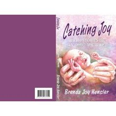 Homebirth stories everyone thinking of a home birth should read.  My births at home are treasured in my heart, thanks to Brenda Joy.