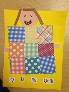 Q Is For Quilt Q is for quilts | Insi...