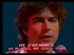 Boudewijn de Groot - De Zwemmer (1985) - YouTube Groot, Youtube, Thankful, Tv, Water, Gripe Water, Tvs, Aqua, Youtubers