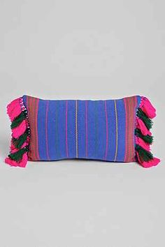 Magical Thinking Tulum Pillow - Urban Outfitters
