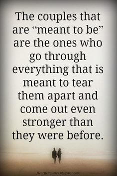 """Soulmate Quotes : QUOTATION – Image : Quotes Of the day – Description Heartfelt Quotes: 10 Best """"Meant To Be"""" Together Love Quotes Sharing is Power – Don't forget to share this quote ! Soulmate Love Quotes, Meant To Be Quotes, Quotes To Live By, Life Quotes, Distant Love Quotes, Soulmates Quotes, Love Poems And Quotes, Status Quotes, Quotes Quotes"""