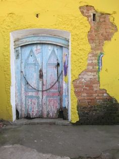 Doors. by Marilyn_Monroe_Wanna_Be