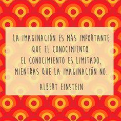 ¡Que tengan un buen fin de semana!  #FrasesDia #Inspiracion #Einstein #Pucp #Frases #Motivacion #Semana