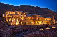 Las Vegas getaway home