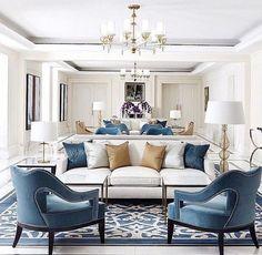 Classic Art Deco elegance