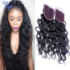 6A Peruvian Body Wave lace closure with hair bundles 5 pcs lot Virgin Peruvian Human Hair with closure Weave iwish hair products-in Hair Weft with Closure from Health & Beauty on Aliexpress.com | Alibaba Group