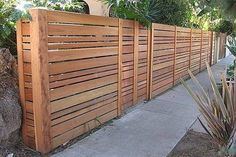 Landscaping And Outdoor Building , Outdoor Timber Fences : Timber Paneling Outdoor Fences