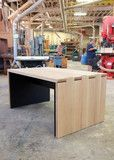 Alessandro originally designed this table for ourfamily. Family and friendshad such an incredible response to it that we decidedto offer the tableat our...