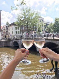 Jansz Rose Sundays overlooking the Keizersgracht. Dining al fresco in Amsterda. The Pulitzer Hotel. More on my blog.