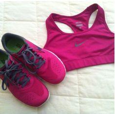 Nike Pink :)