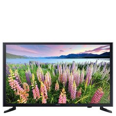 "Samsung 32"" 1080p LED HDTV with 2 HDMI 