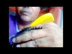 Corte Cabelo Masculino Cabelo Liso Grosso #Passo a Passo Definição CCC#