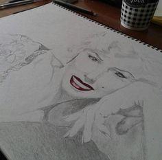 Marilyn Monroe, carpiem