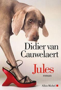 Couverture de l'ouvrage : Jules de Didier Van Cauwelaert