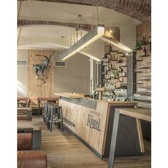 Small coffee shop design small cafe design ideas new kitchen bar Design Shop, Café Design, Deco Design, Layout Design, Design Ideas, Design Concepts, Design Color, Design Styles, Store Design