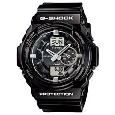 G-Shock Analog-Digital รุ่น GA-150BW-1ADR รายละเอียด ดีไซน์พิเศษ เข้ากับ Street…