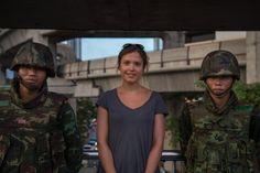 "The ""Coup"" Bangkok Mai 2014 Do NOT cancel your trip, it's ok!"