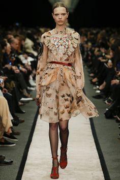 Défilé Givenchy prêt-à-porter automne-hiver 2014-2015|7