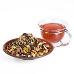 T-bear's Gummi Bear Tea.  TeaGschwender, TGTea.com, $9.23 for 100gm