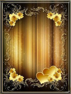 Photo Frame psd - Znowu w gwiazdy tańca kochamy połknąć Framed Wallpaper, Flower Wallpaper, Nature Wallpaper, Wedding Background, Art Background, Flower Backgrounds, Wallpaper Backgrounds, Wallpapers, Cadre Design