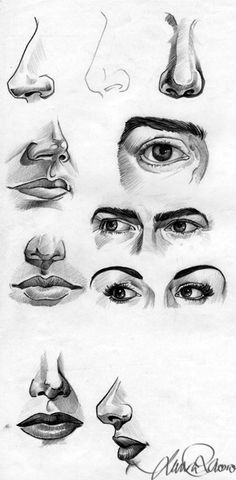 226 best drawing faces images on pinterest drawing faces drawing