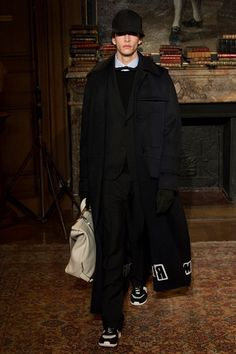 Valentino Fashion Show by P. Piccioli - Paris