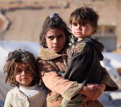 Mi Universar: Los niños sirios