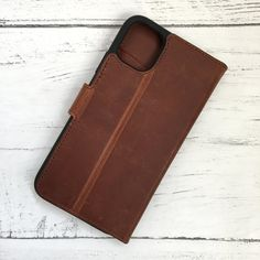 Personalized leather iPhone 11 Pro Max iPhone X iPhone 7 iPhone 8 Plus iPhone Xs Max iPhone XR Wallet Case Personalised Leather