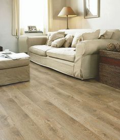 Loove barn board like laminate wood flooring!!!