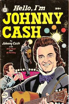 ad3124ee8a4 ... the - archive of Spire Comics from the including comic book adaptations  of God s Smuggler and the Hiding Place and Christian biographies of Johnny  Cash