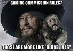 Casino Dealer Memes