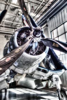 Corsair FG-1D by Michael Noirot on 500px