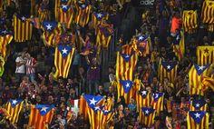Ara és l'Hora vol omplir el Camp Nou d'estelades el 4-N - mon.cat, 29 d' Octubre 2015