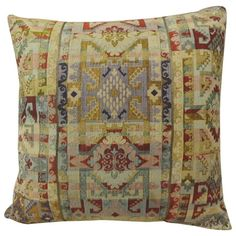 19th cenctury persiann pillows - Google Search