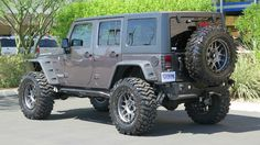 Canam Imports Motorsports Classic cars Arizona auto dealer offers used Cars Classic Cars Muscle SUVs Cars Great prices, quality service, financing options may be available 2016 Jeep Wrangler, Jeep Rubicon, Jeep Wrangler Unlimited, Jeep Jeep, Cool Jeeps, Jeep Accessories, Sport Cars, Used Cars, Luxury Cars