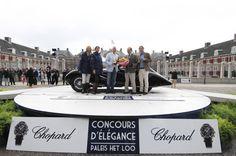 #Chopard #Concours d'Elegance #Winner