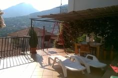 Check out this awesome listing on Airbnb: La Pennichella - Flats for Rent in Agerola