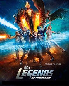 DC's Legends Of Tomorrow - Kickass Torrents