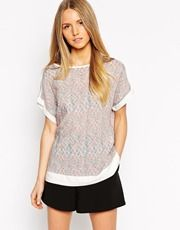 Search: contrast sleeves - Page 1 of 5 | ASOS