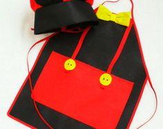 kit do Mickey tnt 80 infantil