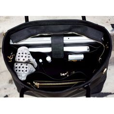 This is probably the most expensive non-electronic item I've ever wanted DAGNE DOVER tote in onyx. ::wishing hard that I'll see this on my birthday::