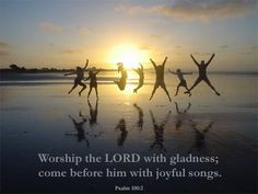 I Wanna Sing and Shout!!  It's time to get your happy dance on and Praise Him!!