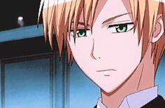 Takumi Usui's hot moments O(≧▽≦)O Hot Anime Boy, Anime Guys, Manga Anime, Anime Sexy, Best Romantic Comedy Anime, Maid Sama Manga, Usui Takumi, Nisekoi, Kaichou Wa Maid Sama